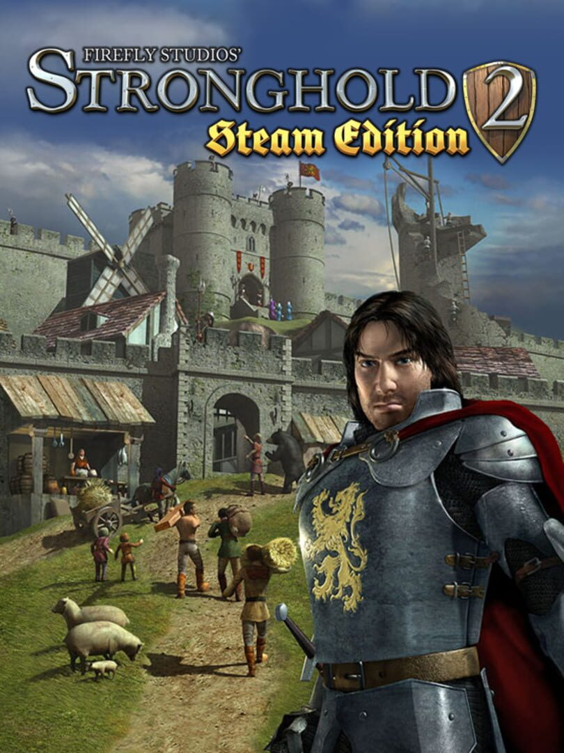 buy Stronghold 2: Steam Edition cd key for all platform