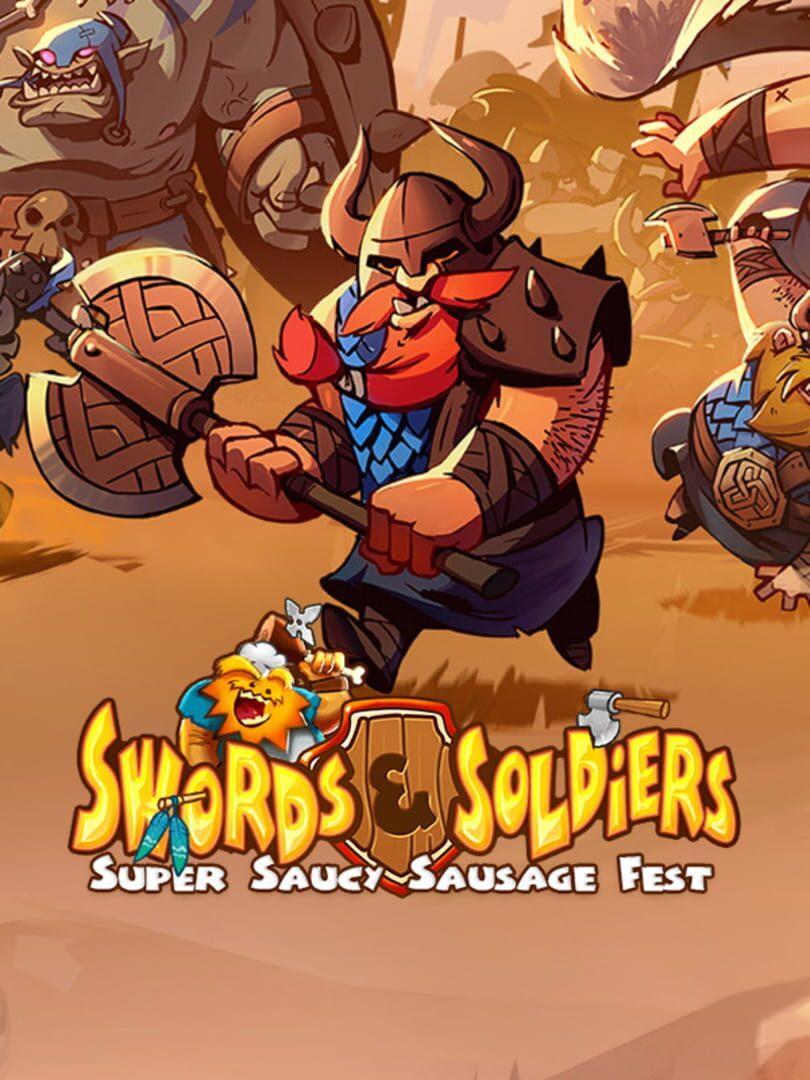 buy Swords & Soldiers: Super Saucy Sausage Fest cd key for all platform