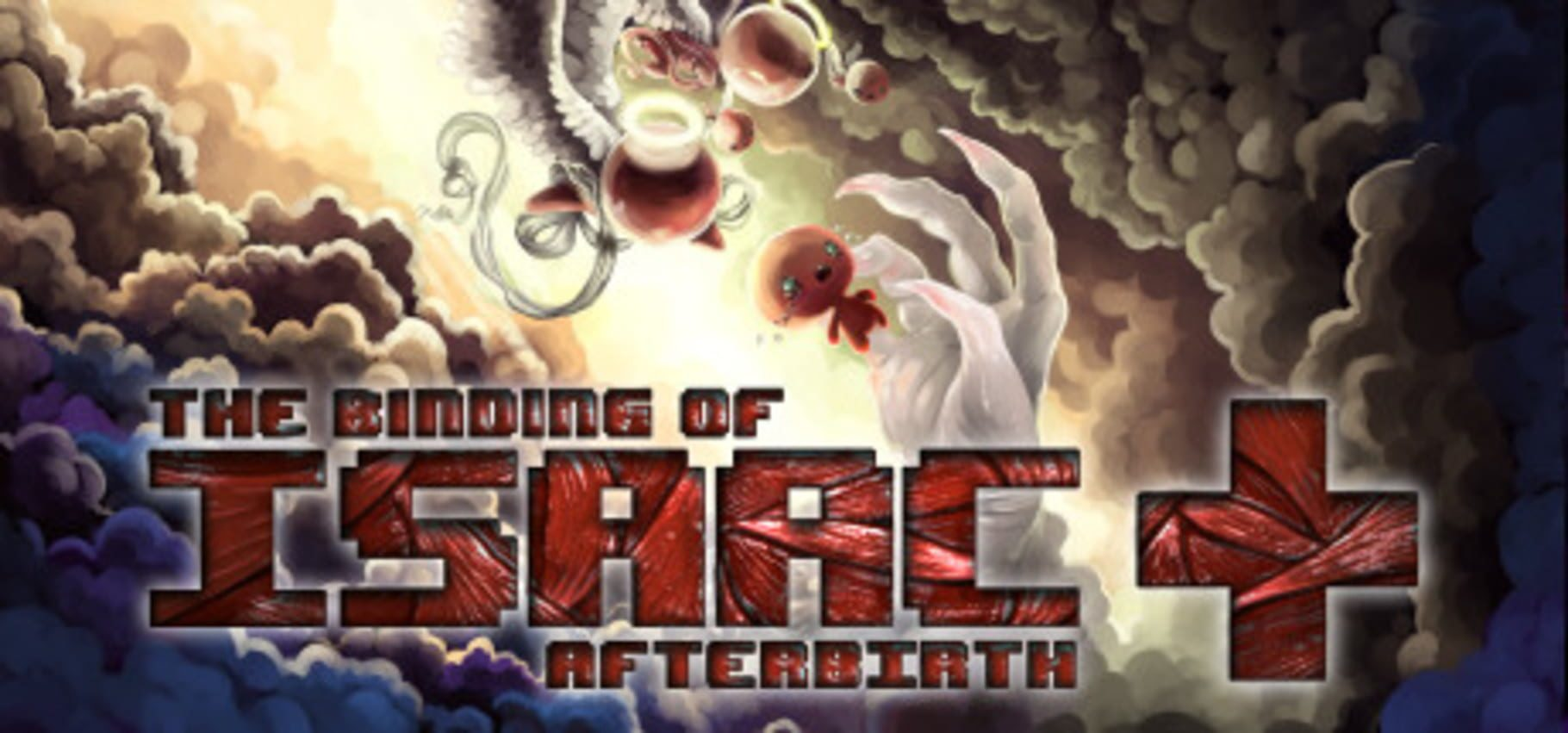 buy The Binding of Isaac: Afterbirth+ cd key for all platform