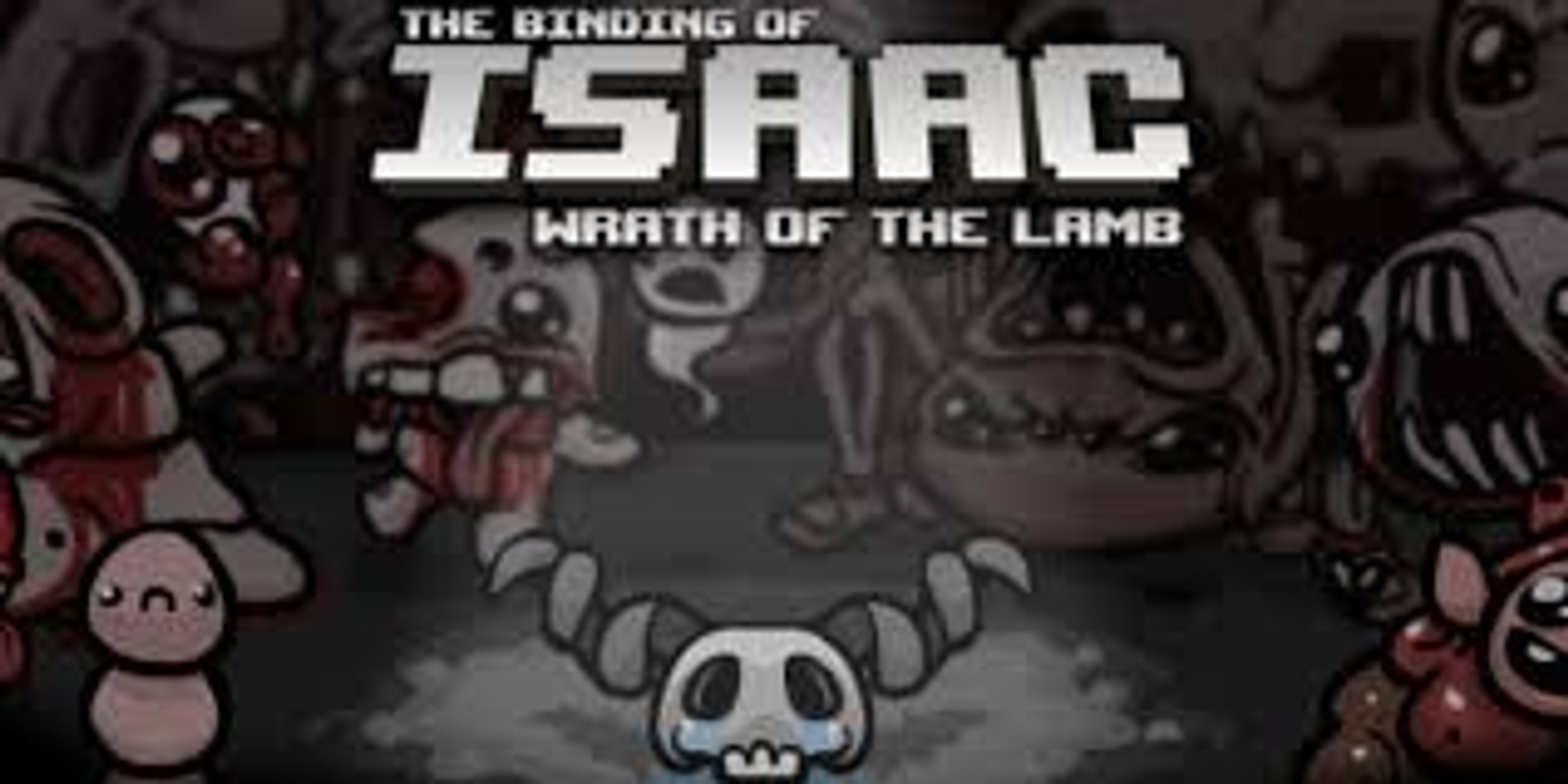 buy The Binding of Isaac: Wrath of the Lamb cd key for all platform