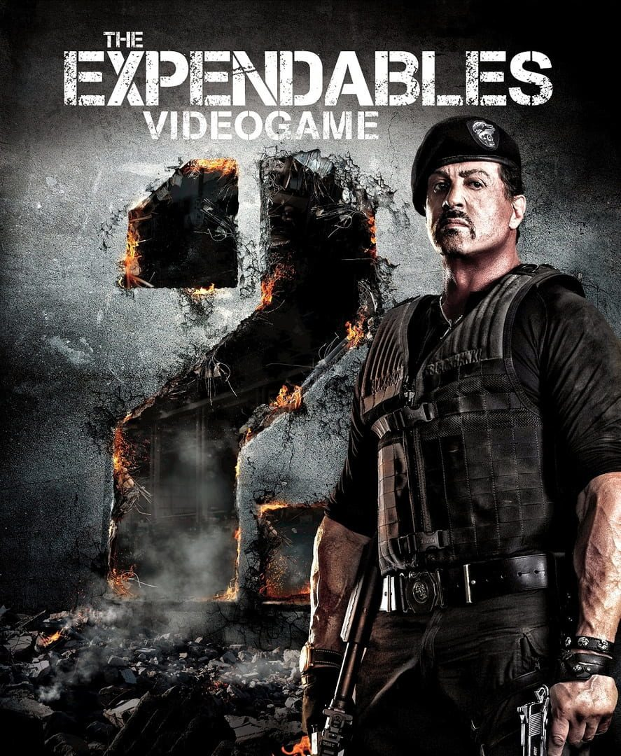 buy The Expendables 2: The Videogame cd key for all platform