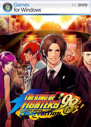 buy The King of Fighters '98 Ultimate Match Final Edition cd key for all platform