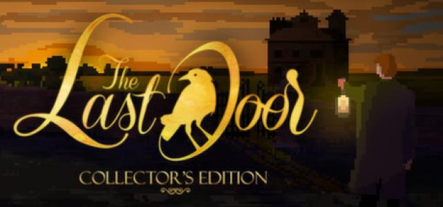 buy The Last Door - Collector's Edition cd key for all platform
