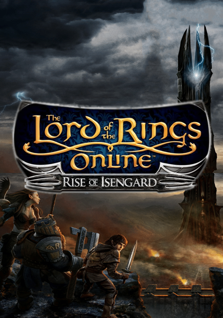 buy The Lord of the Rings Online: Rise of Isengard cd key for all platform