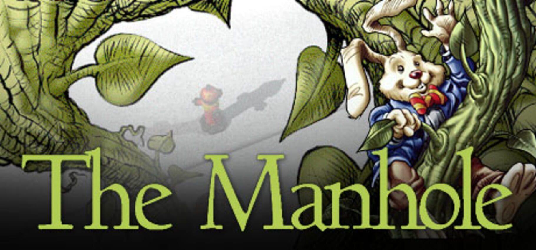 buy The Manhole: Masterpiece Edition cd key for all platform