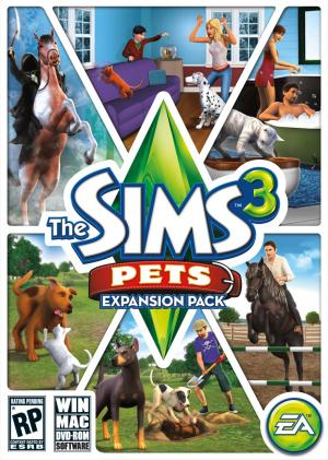 buy The Sims 3: Pets cd key for all platform