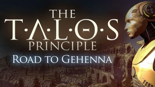 buy The Talos Principle: Road to Gehenna cd key for all platform