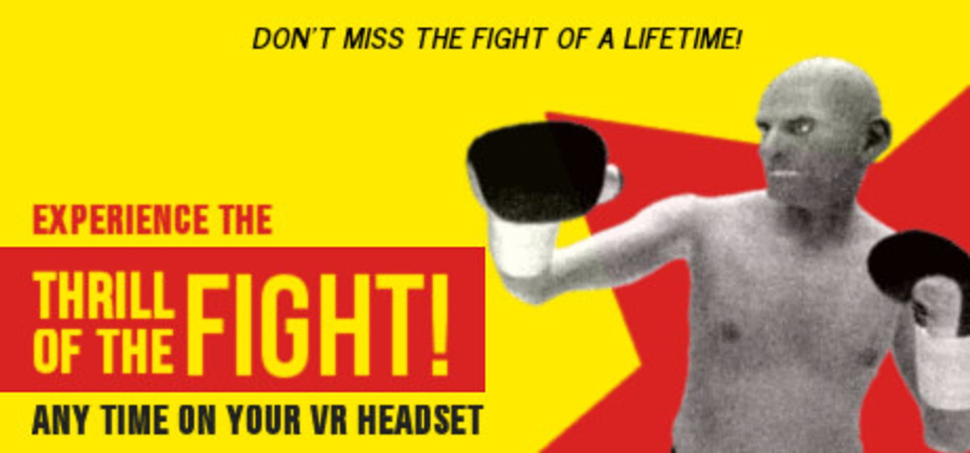 buy The Thrill of the Fight - VR Boxing cd key for all platform