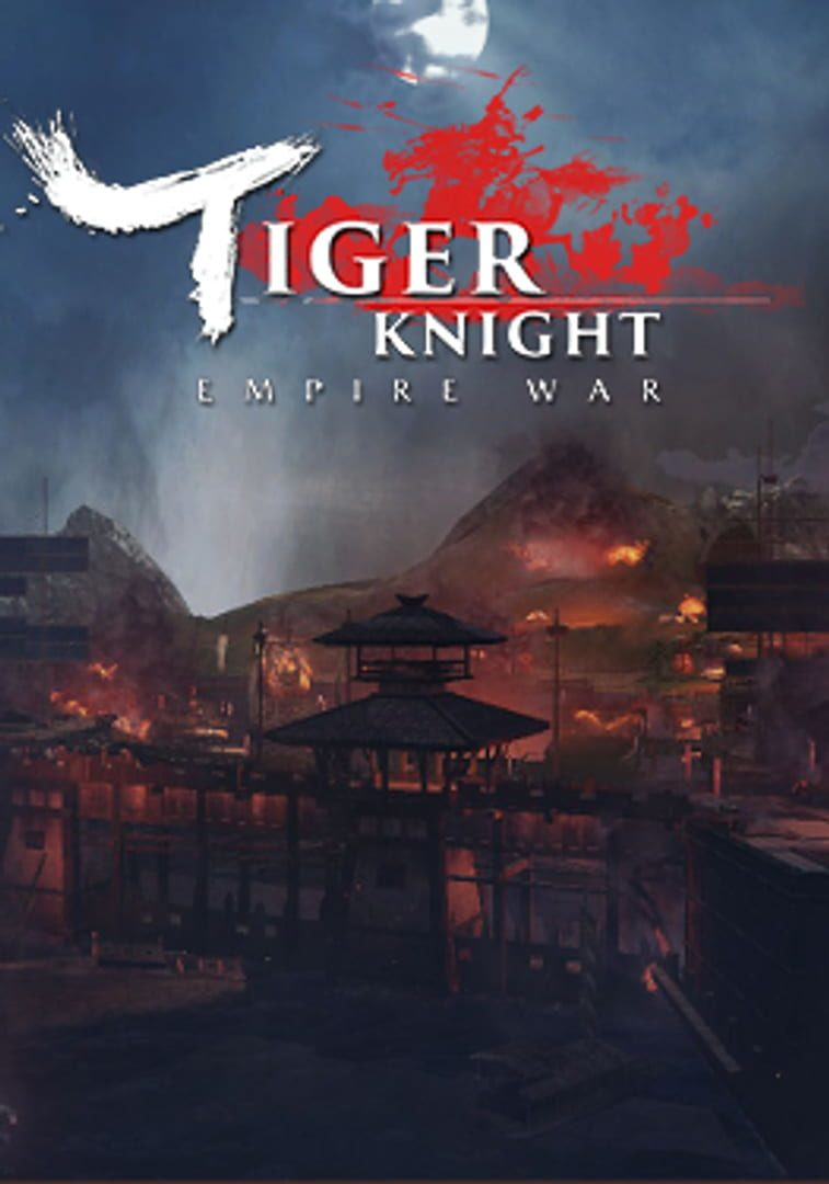buy Tiger Knight: Empire War cd key for all platform