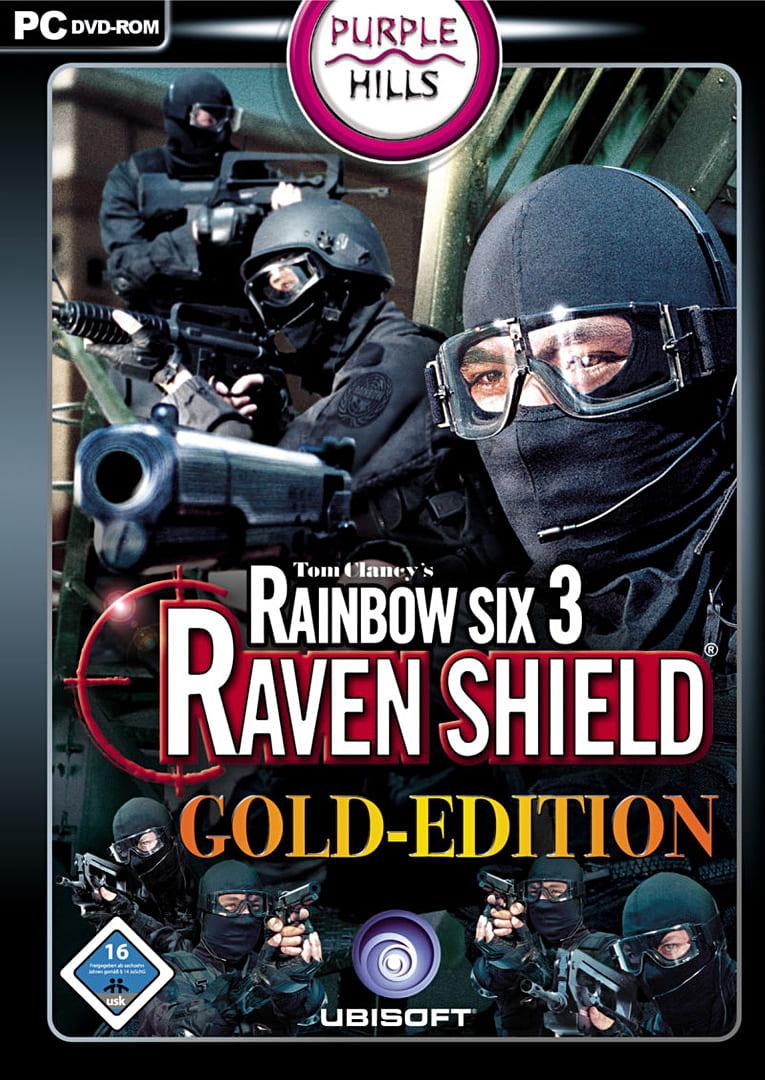 buy Tom Clancy's Rainbow Six 3: Gold Edition cd key for all platform