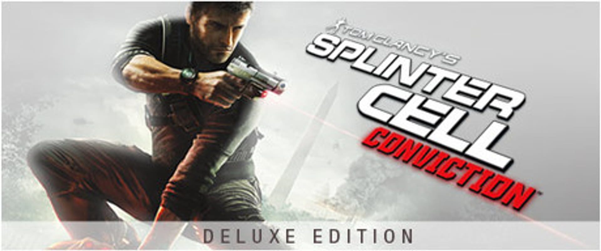 buy Tom Clancy's Splinter Cell: Conviction - Deluxe Edition cd key for all platform