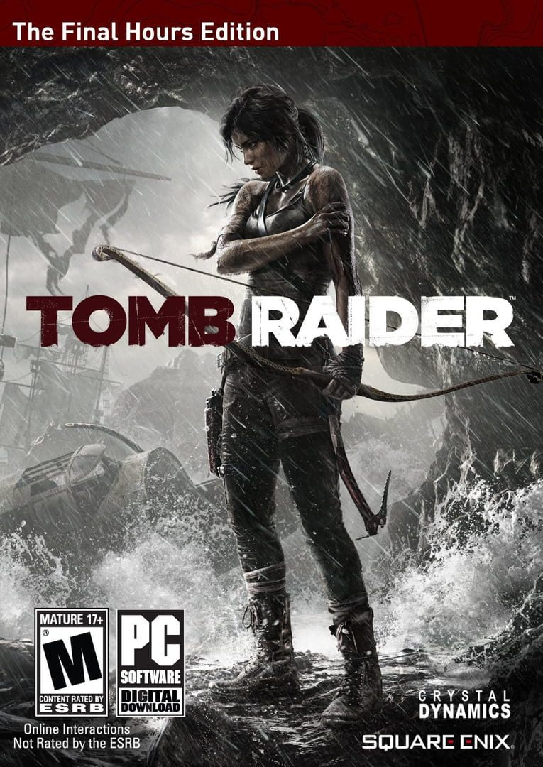 buy Tomb Raider: The Final Hours Edition cd key for all platform