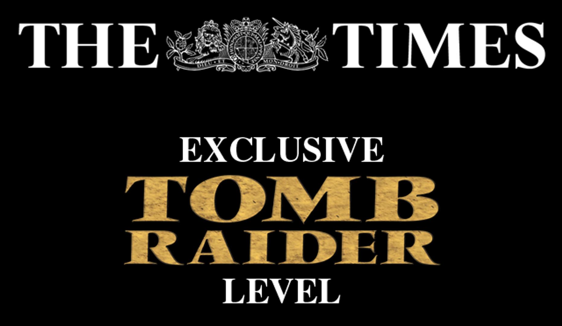 buy Tomb Raider: The Times cd key for all platform