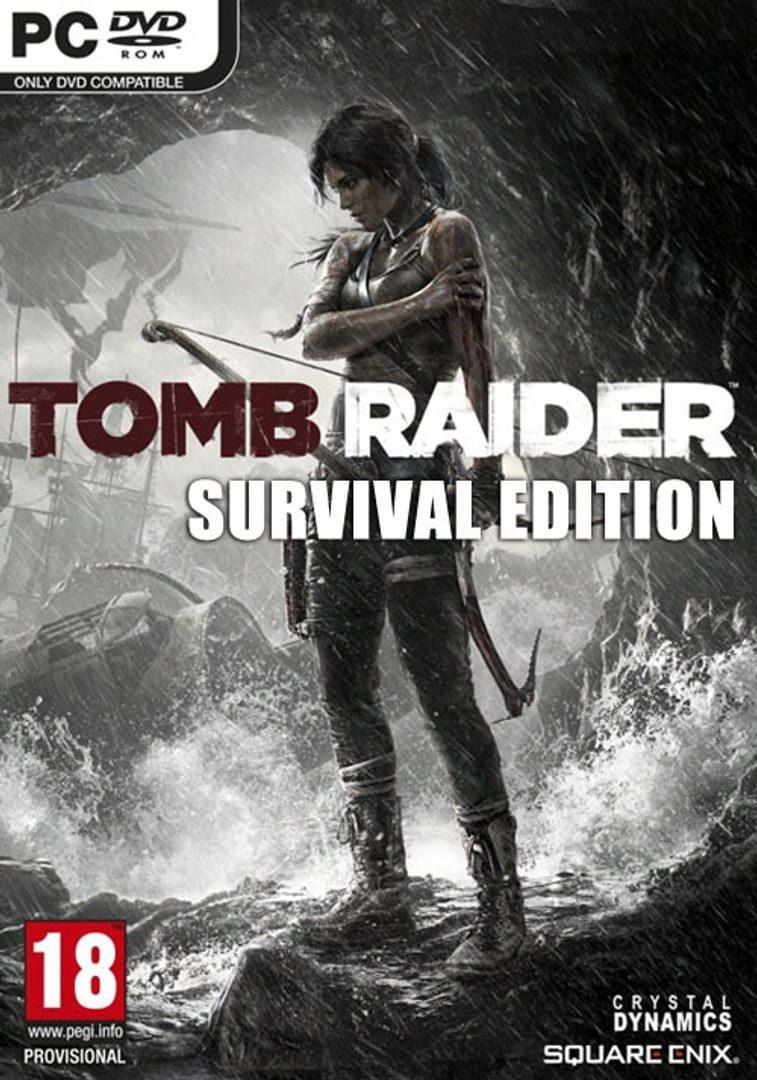 buy Tomb Raider: Survival Edition cd key for all platform