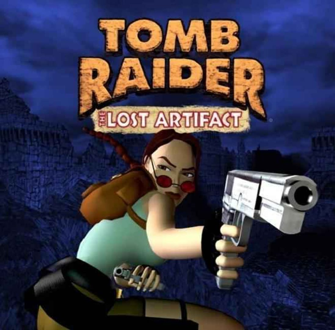 buy Tomb Raider III: The Lost Artefact cd key for all platform