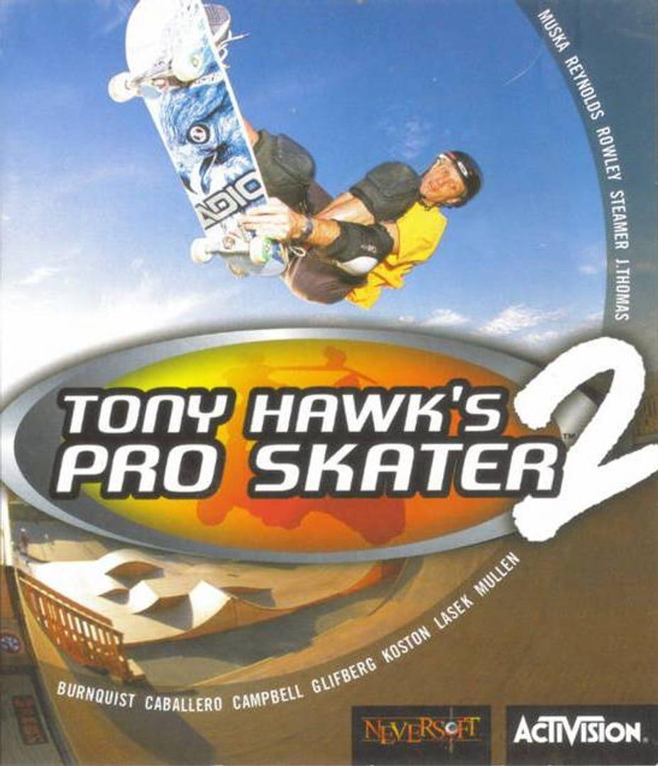 buy Tony Hawk's Pro Skater 2 cd key for all platform