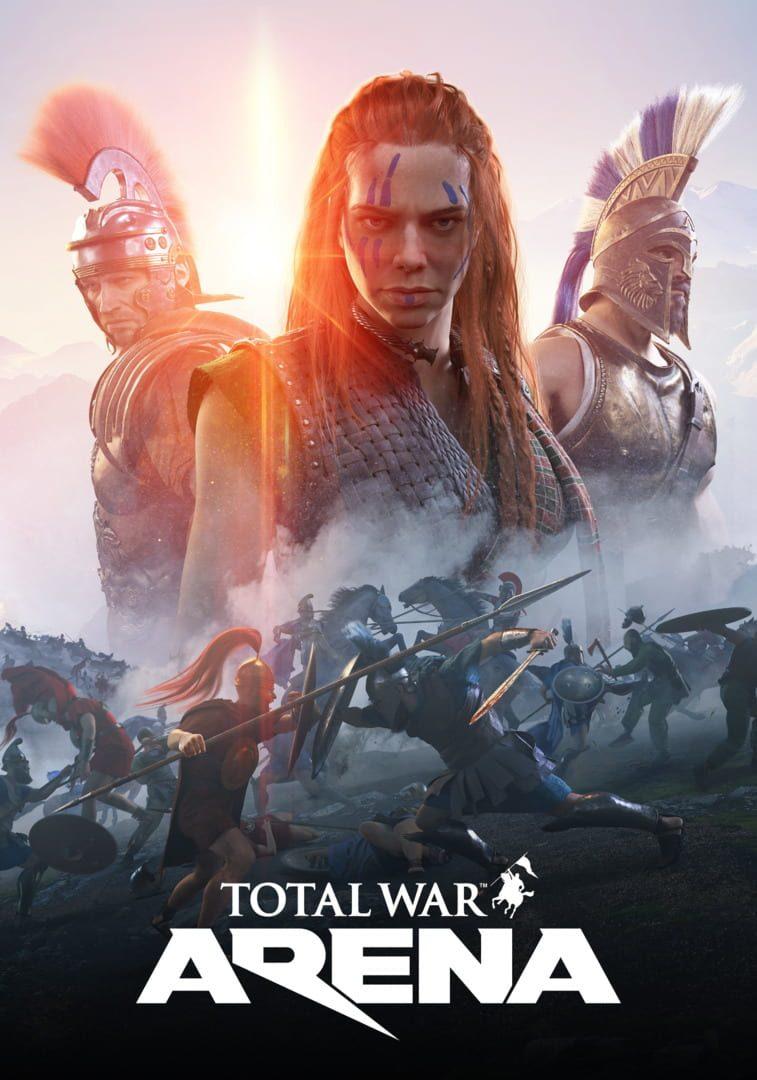 buy Total War: Arena cd key for all platform
