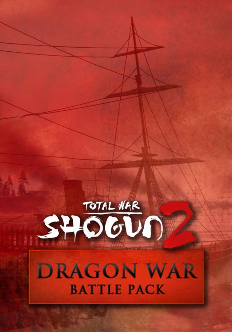 buy Total War: Shogun 2 - Dragon War Battle Pack cd key for all platform