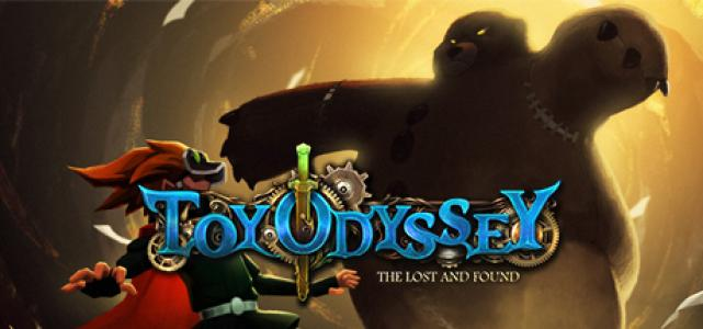 buy Toy Odyssey: The Lost and Found cd key for all platform