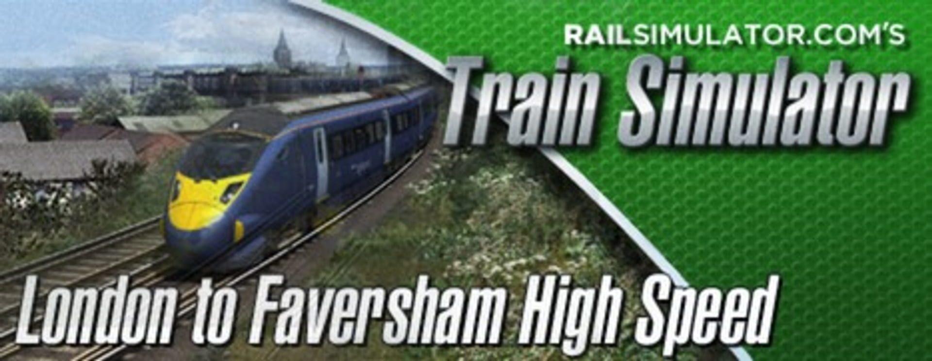 buy London-Faversham High Speed cd key for all platform