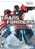 compare Transformers: Cybertron Adventures CD key prices
