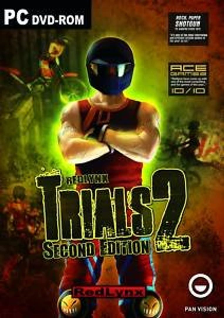 buy Trials 2: Second Edition cd key for all platform