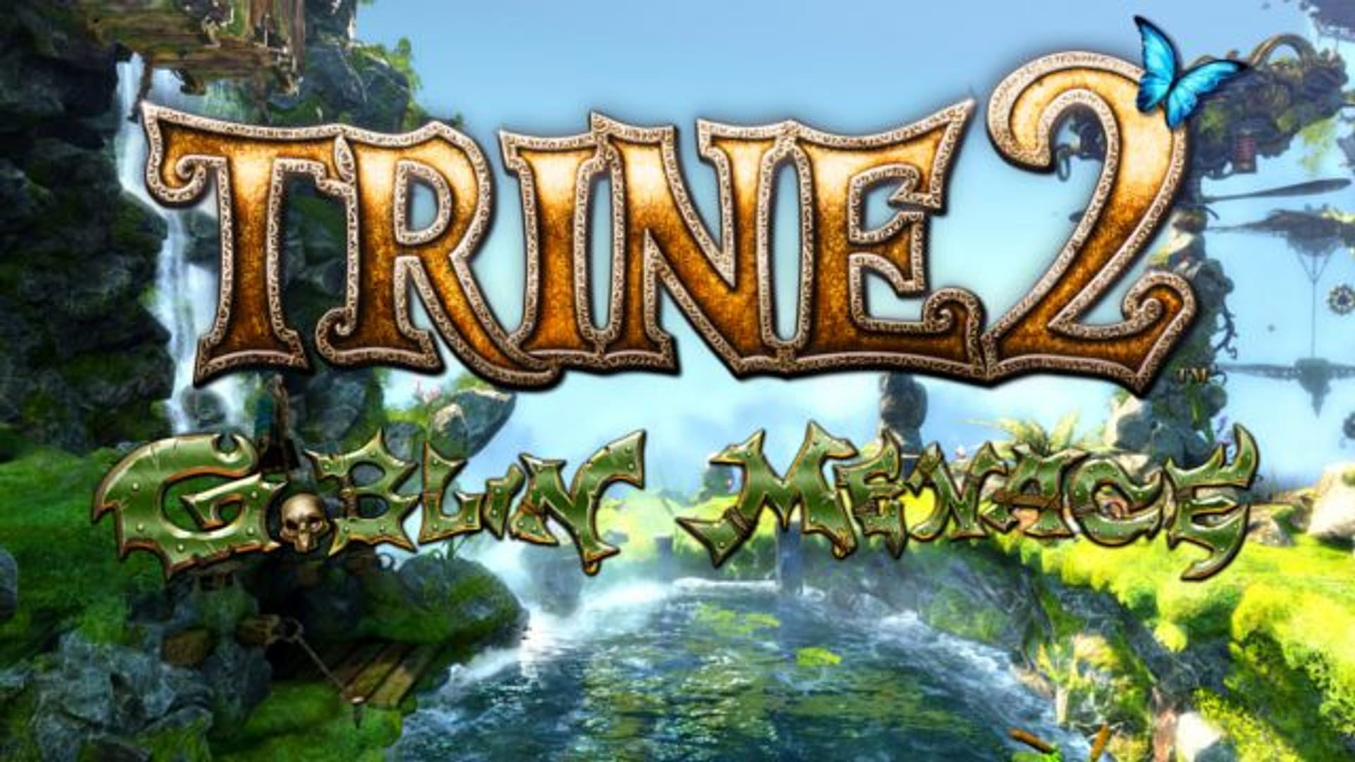buy Trine 2: Goblin Menace cd key for all platform