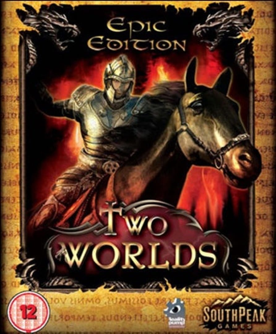 buy Two Worlds Epic Edition cd key for all platform