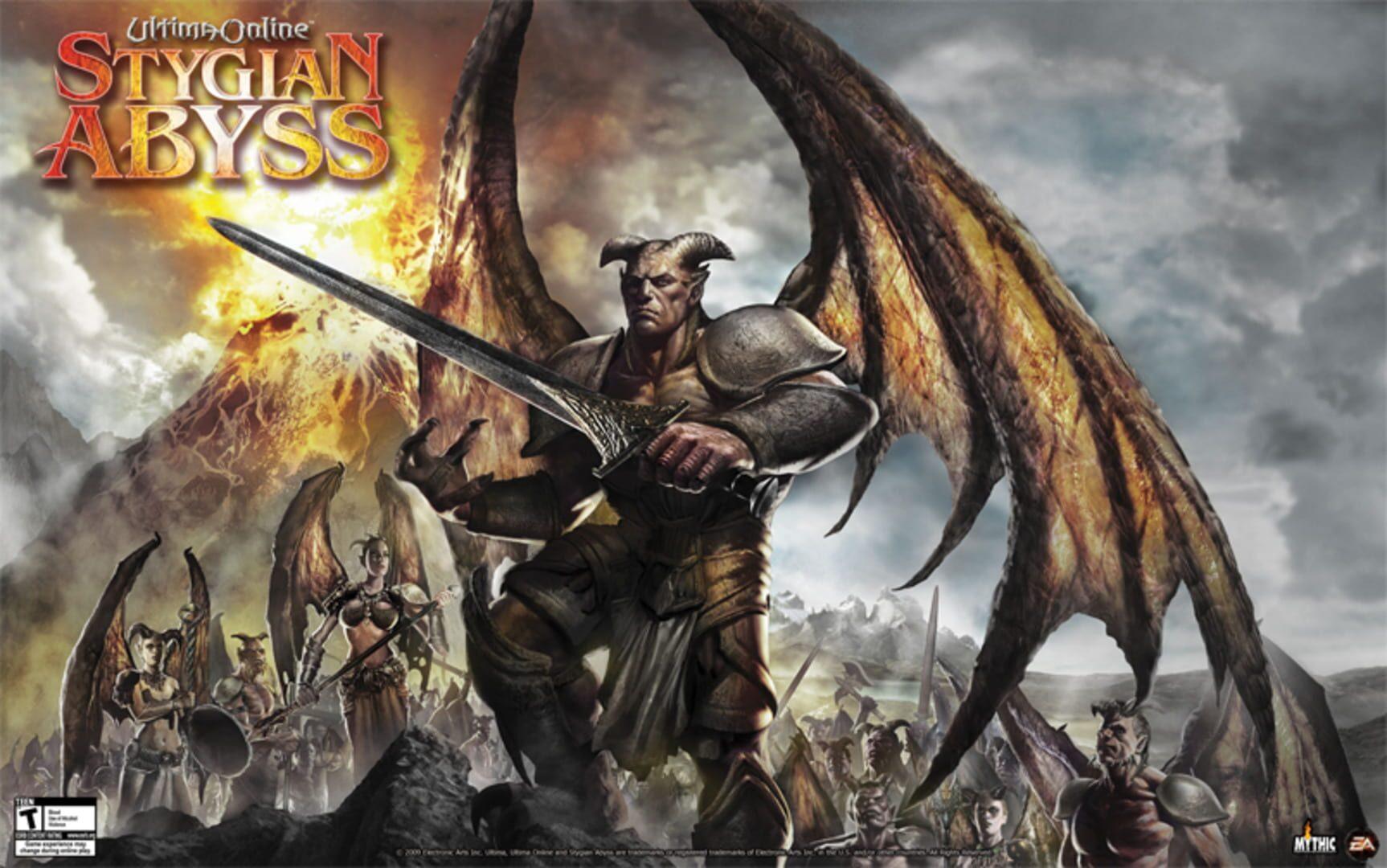 buy Ultima Online: Stygian Abyss cd key for all platform