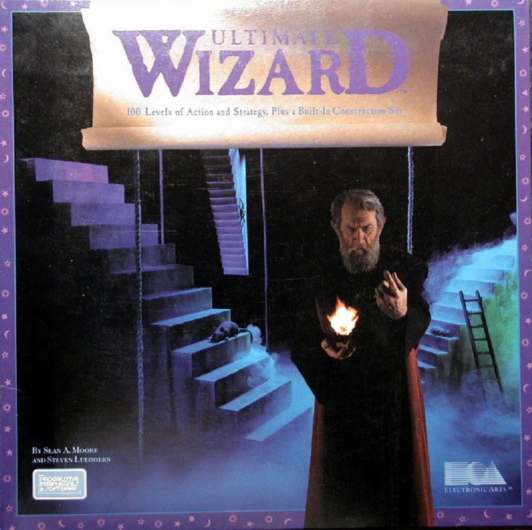 buy Ultimate Wizard cd key for all platform