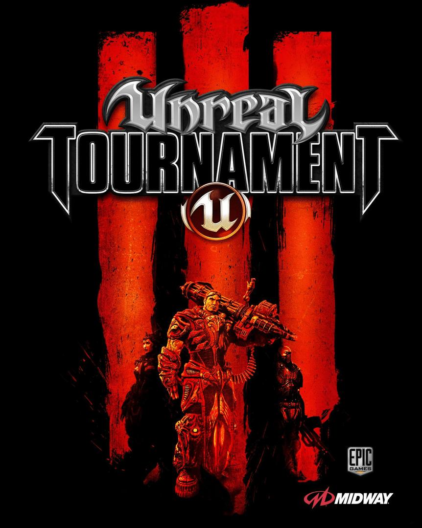 buy Unreal Tournament III: Black Edition cd key for all platform