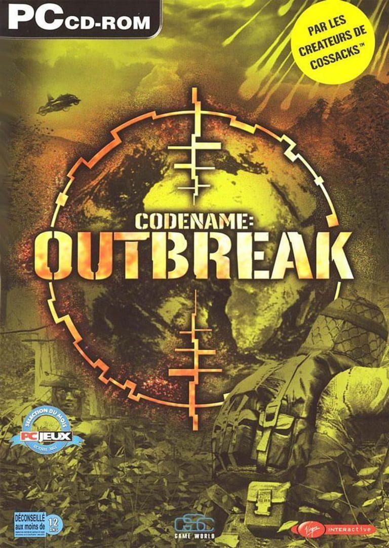buy Codename: Outbreak cd key for all platform