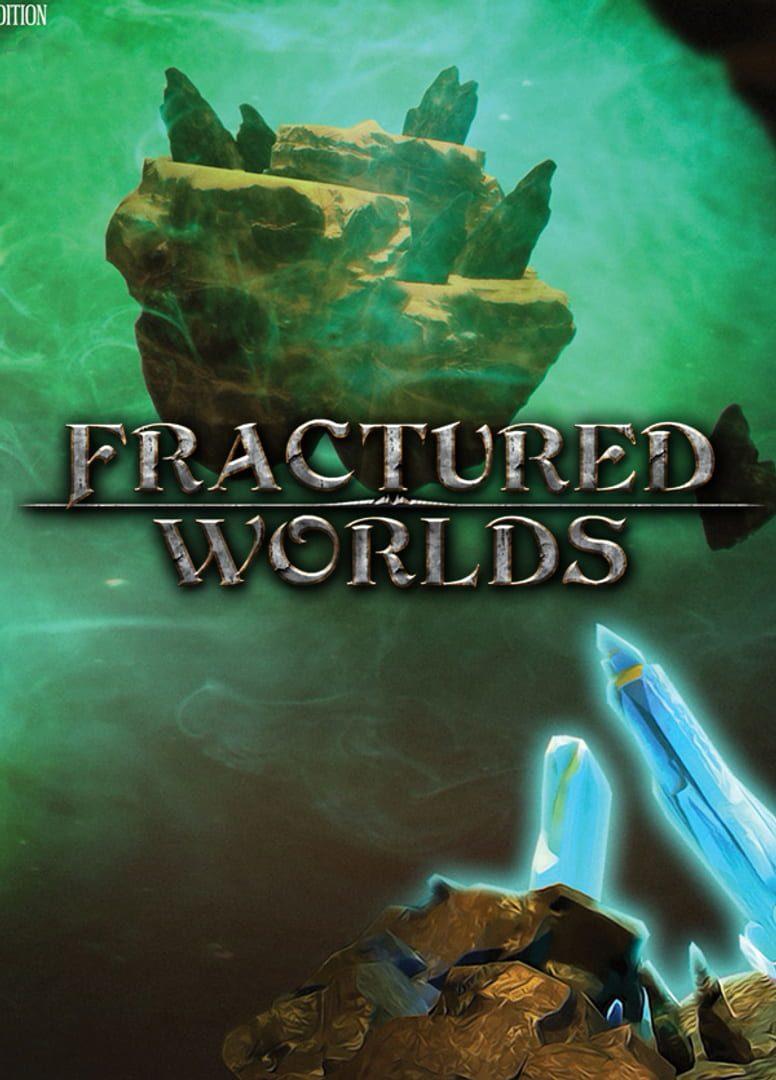 buy Victor Vran: Fractured Worlds cd key for all platform
