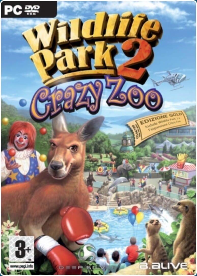 buy Wildlife Park 2: Crazy Zoo cd key for all platform