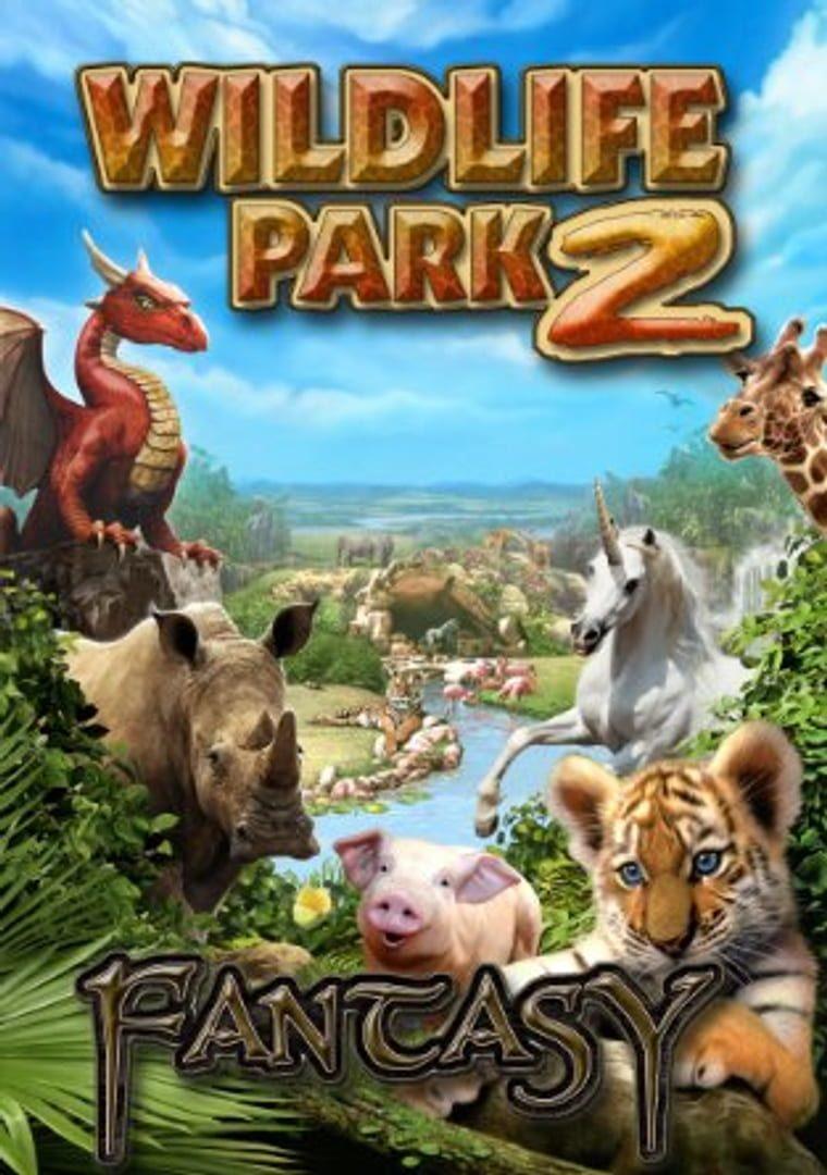 buy Wildlife Park 2: Fantasy cd key for all platform