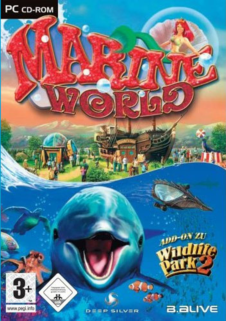 buy Wildlife Park 2 - Marine World cd key for psn platform