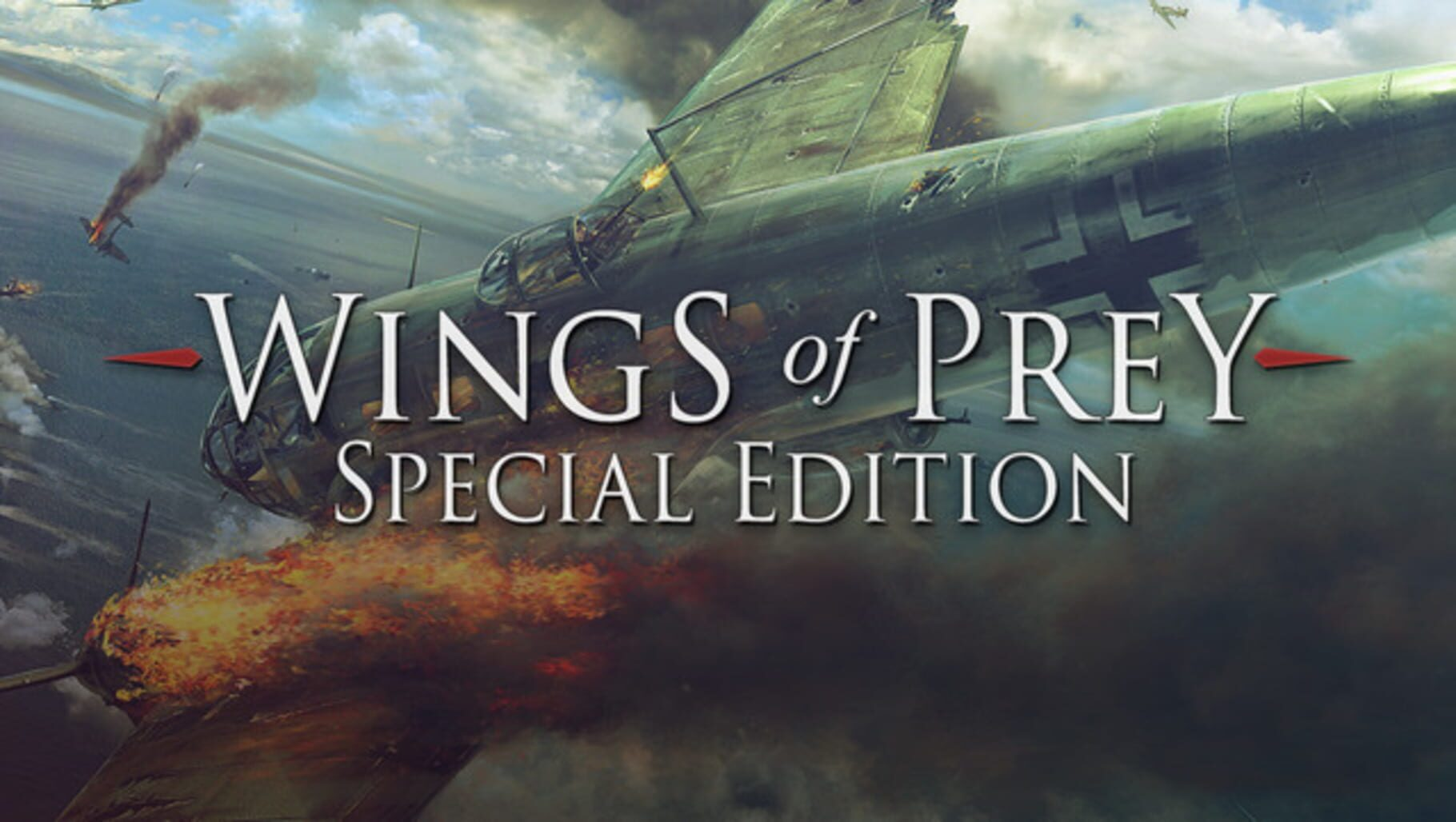 buy Wings of Prey: Special Edition cd key for all platform