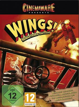 buy Wings! Remastered Edition cd key for all platform