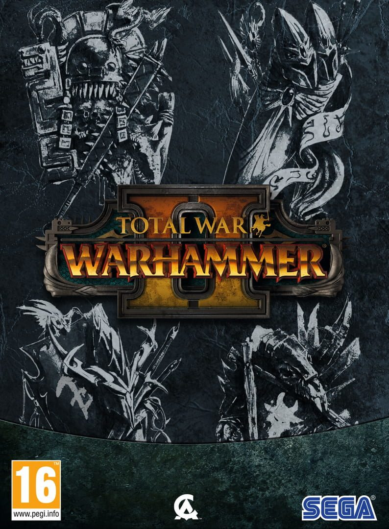 buy Total War: Warhammer II - Limited Edition cd key for all platform