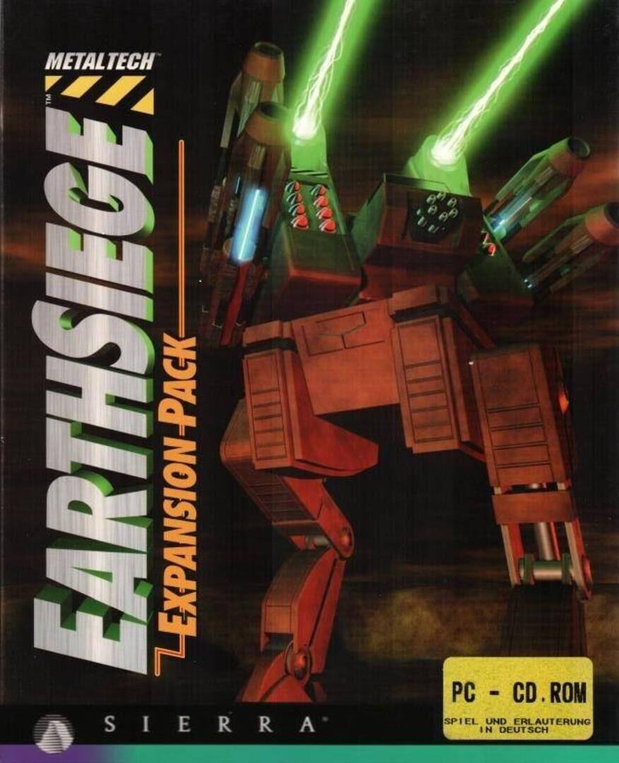 buy Metaltech: Earthsiege - Expansion Pack cd key for all platform