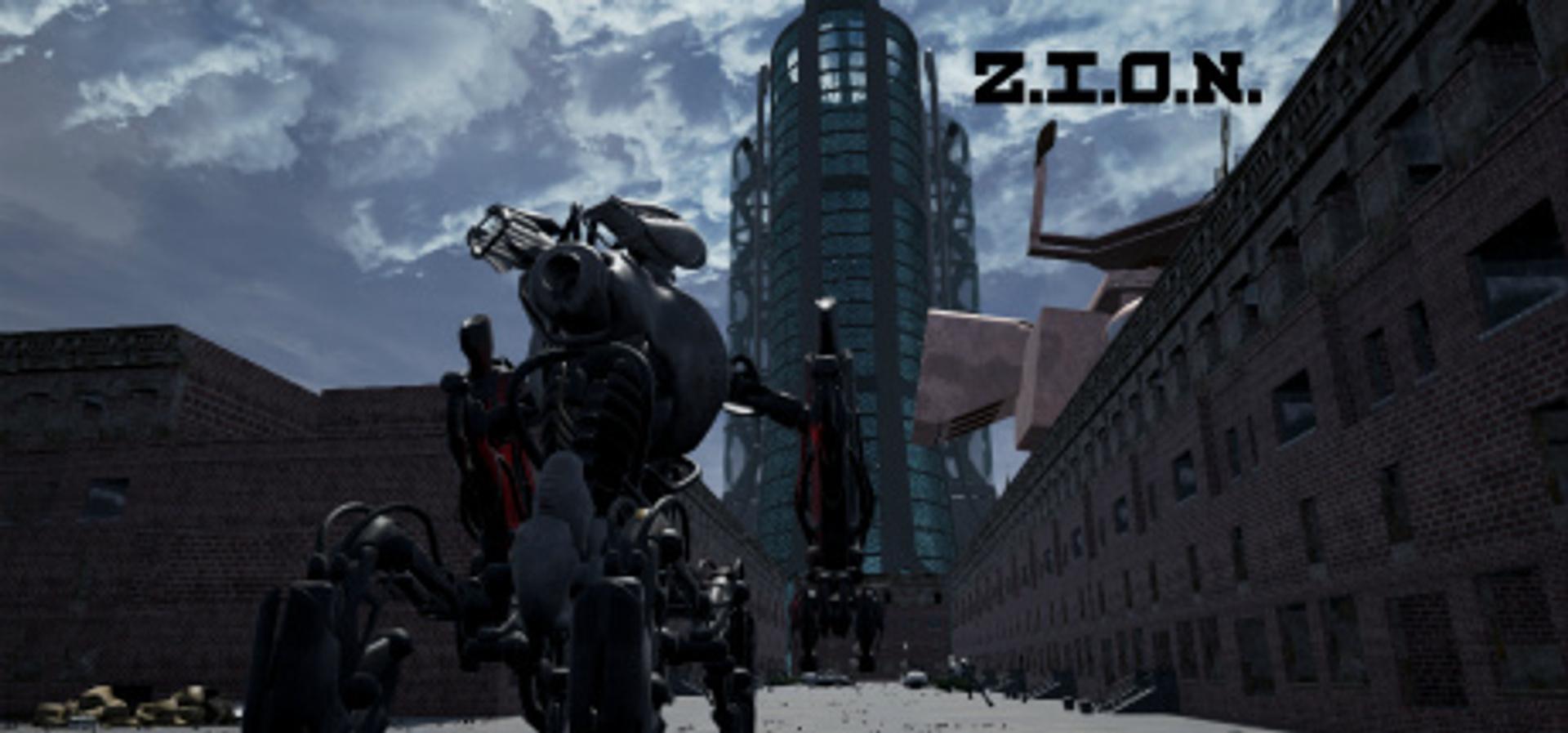 buy Z.I.O.N. cd key for all platform