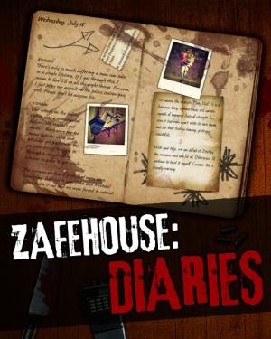 buy Zafehouse: Diaries cd key for all platform