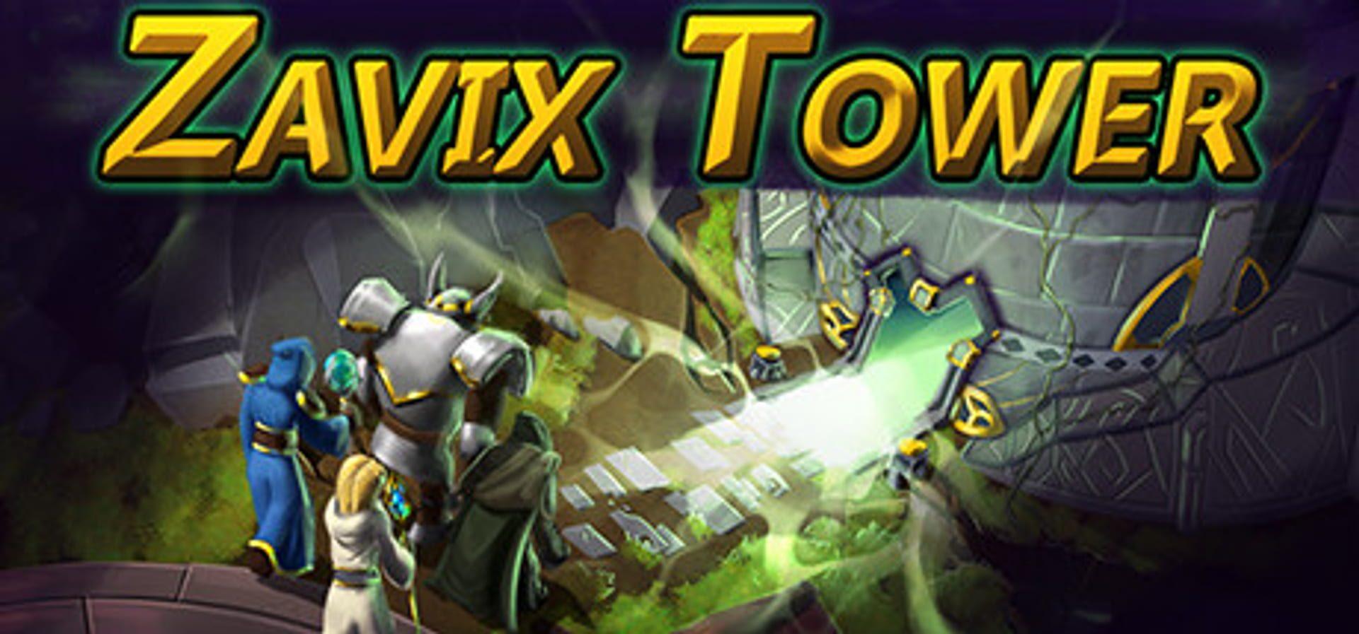 buy Zavix Tower cd key for all platform
