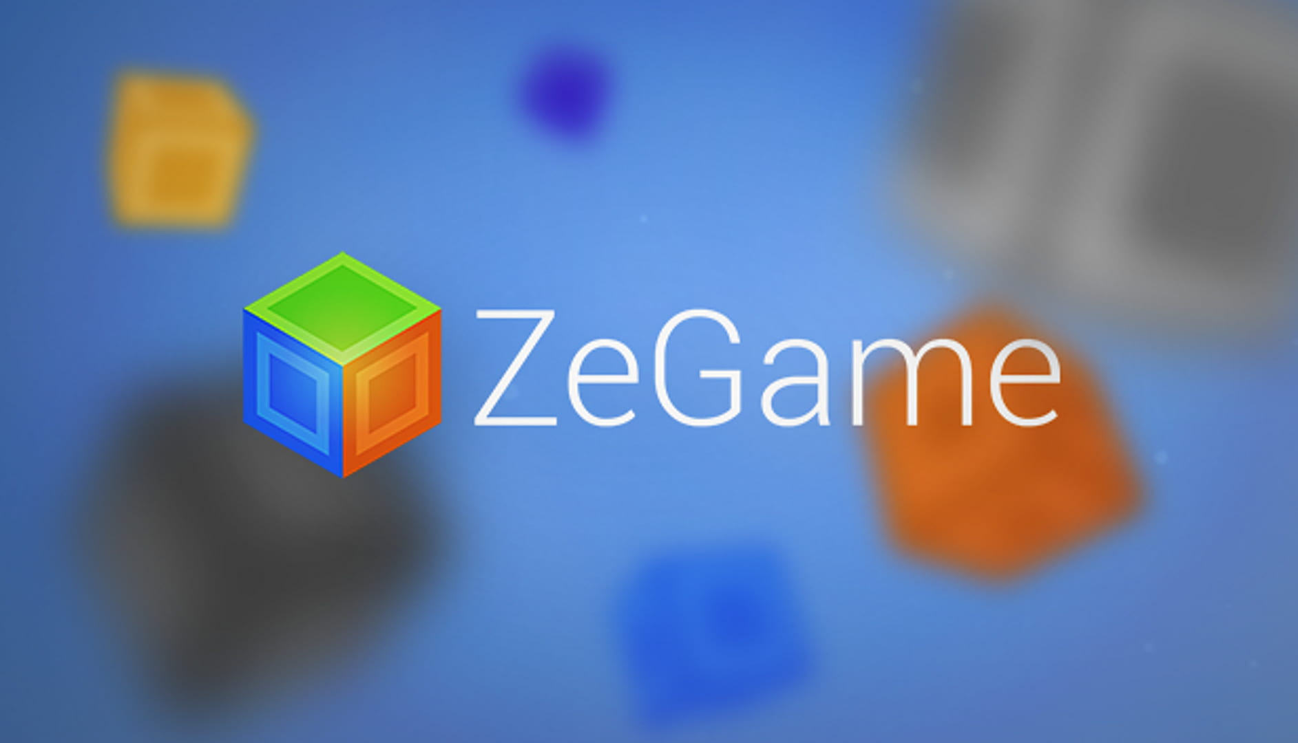 buy ZeGame cd key for pc platform