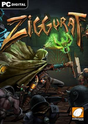 buy Ziggurat cd key for all platform