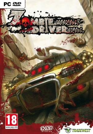 buy Zombie Driver HD cd key for all platform