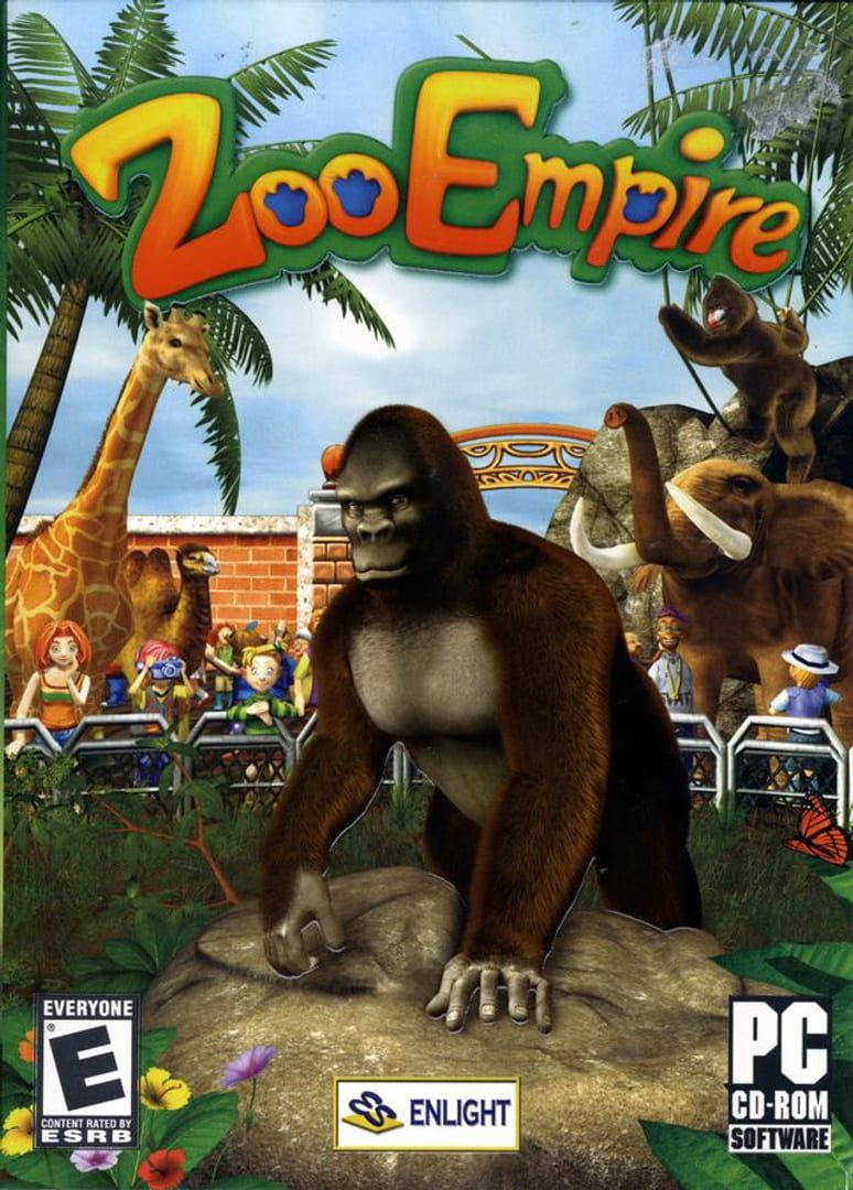 buy Zoo Empire cd key for all platform