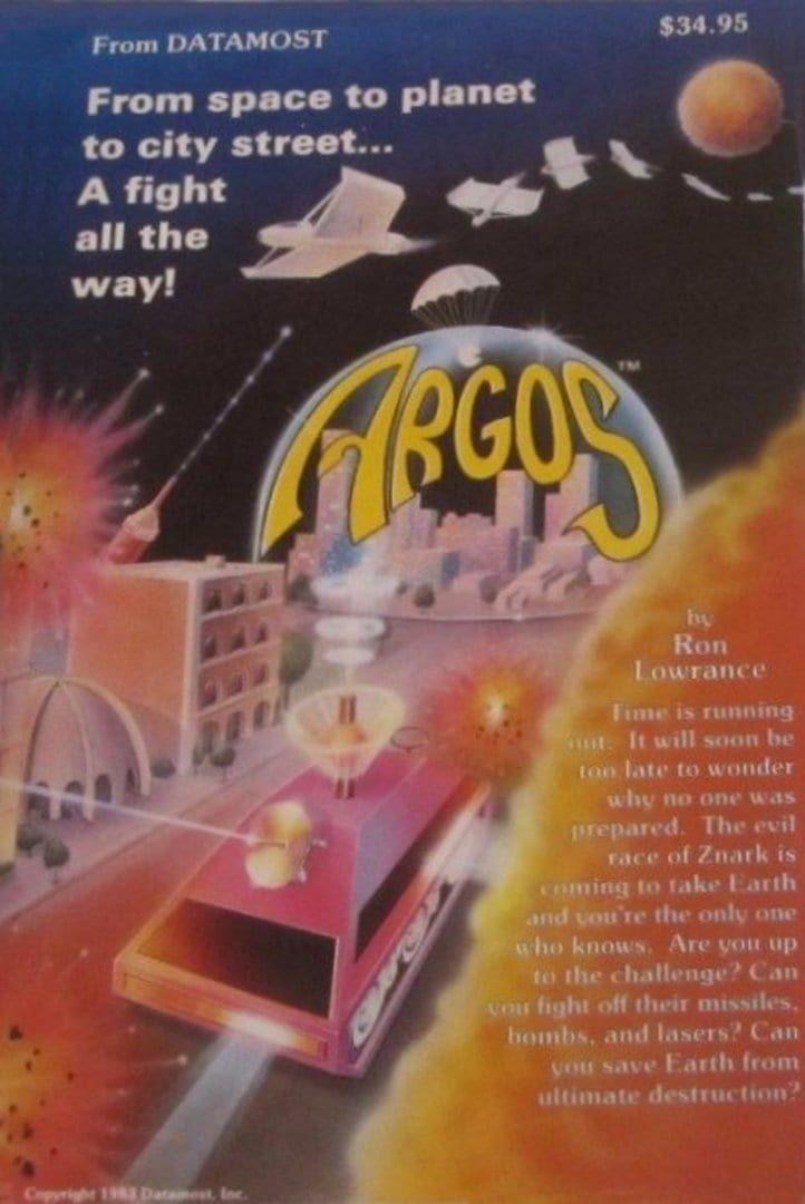 buy Argos cd key for all platform