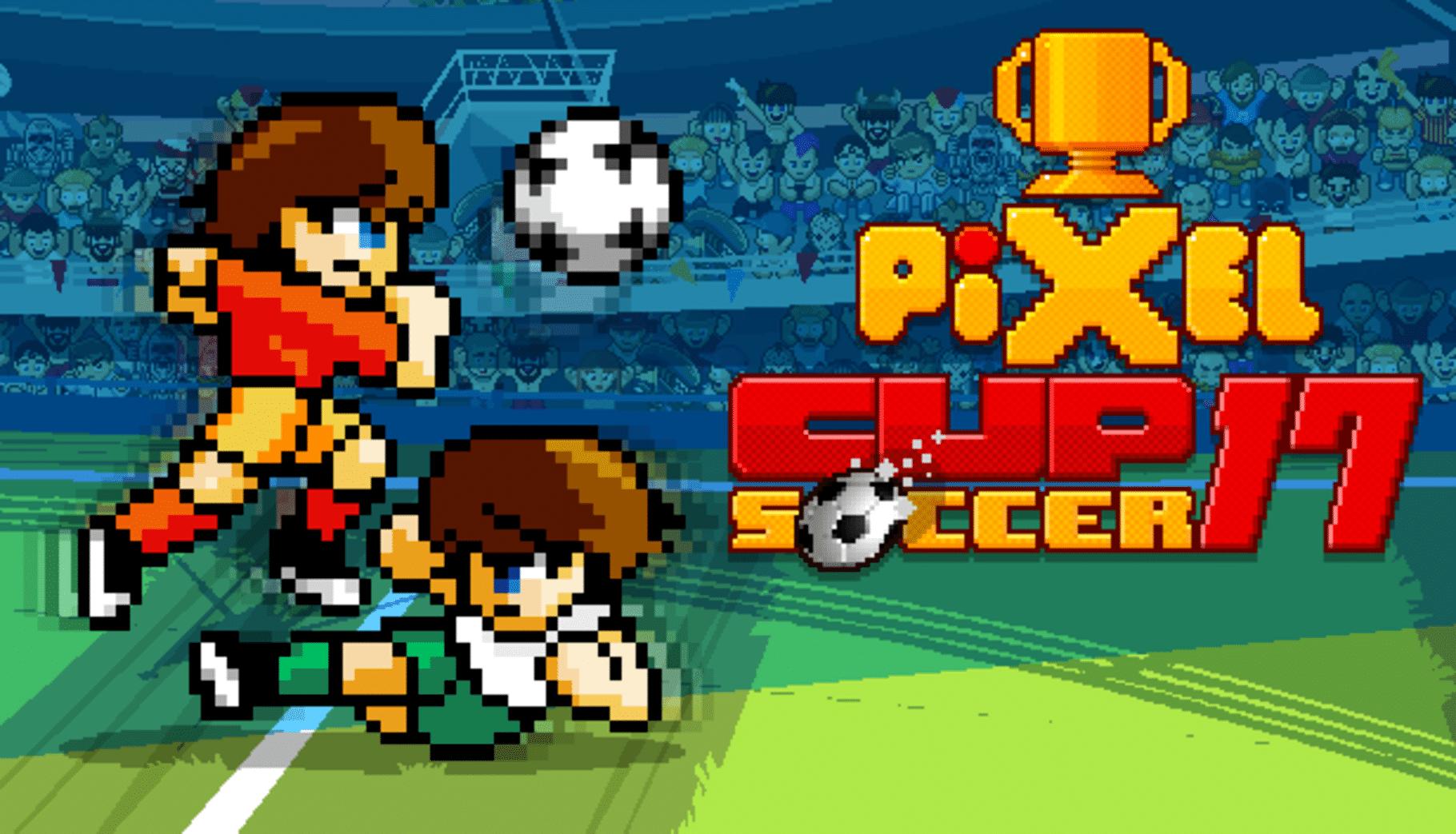 buy Pixel Cup Soccer 17 cd key for all platform