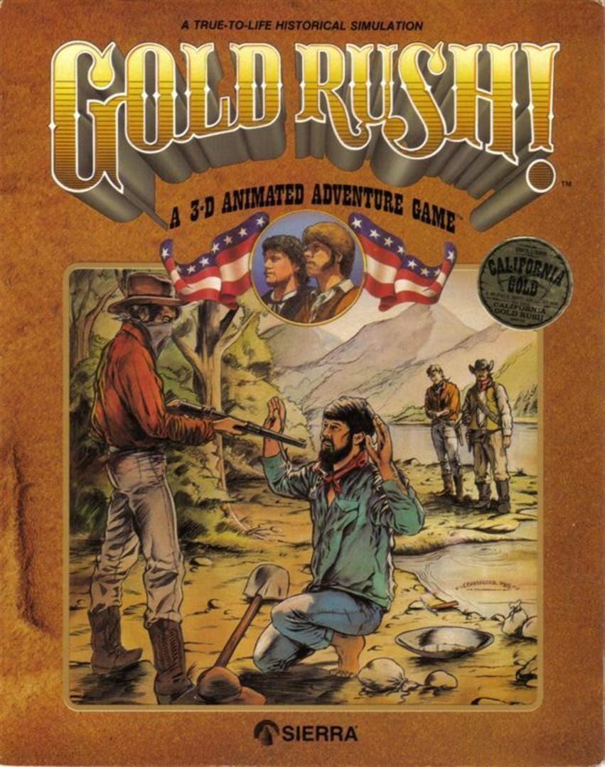 buy Gold Rush! cd key for all platform
